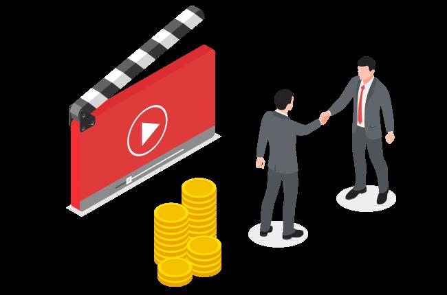 市場の相場感を元に、適切な報酬条件を設計