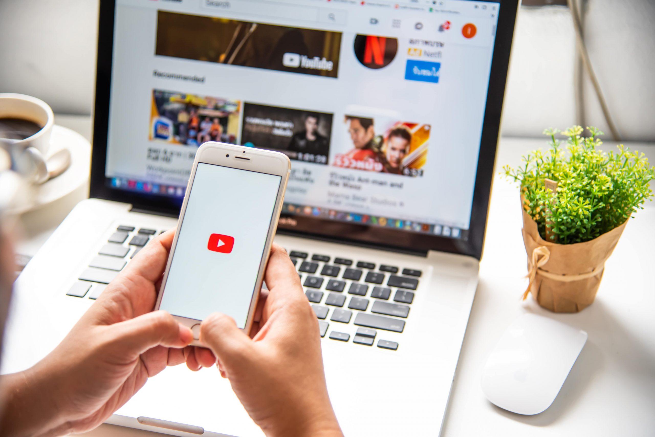 Youtubeなどの動画発信媒体の動画広告制作