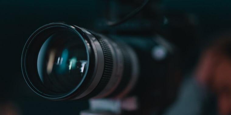 インパクトあるプロモーション動画の撮影カメラマン募集