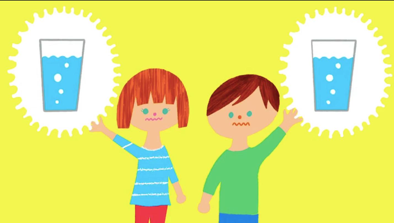 小学生向けの教育ショートアニメーション