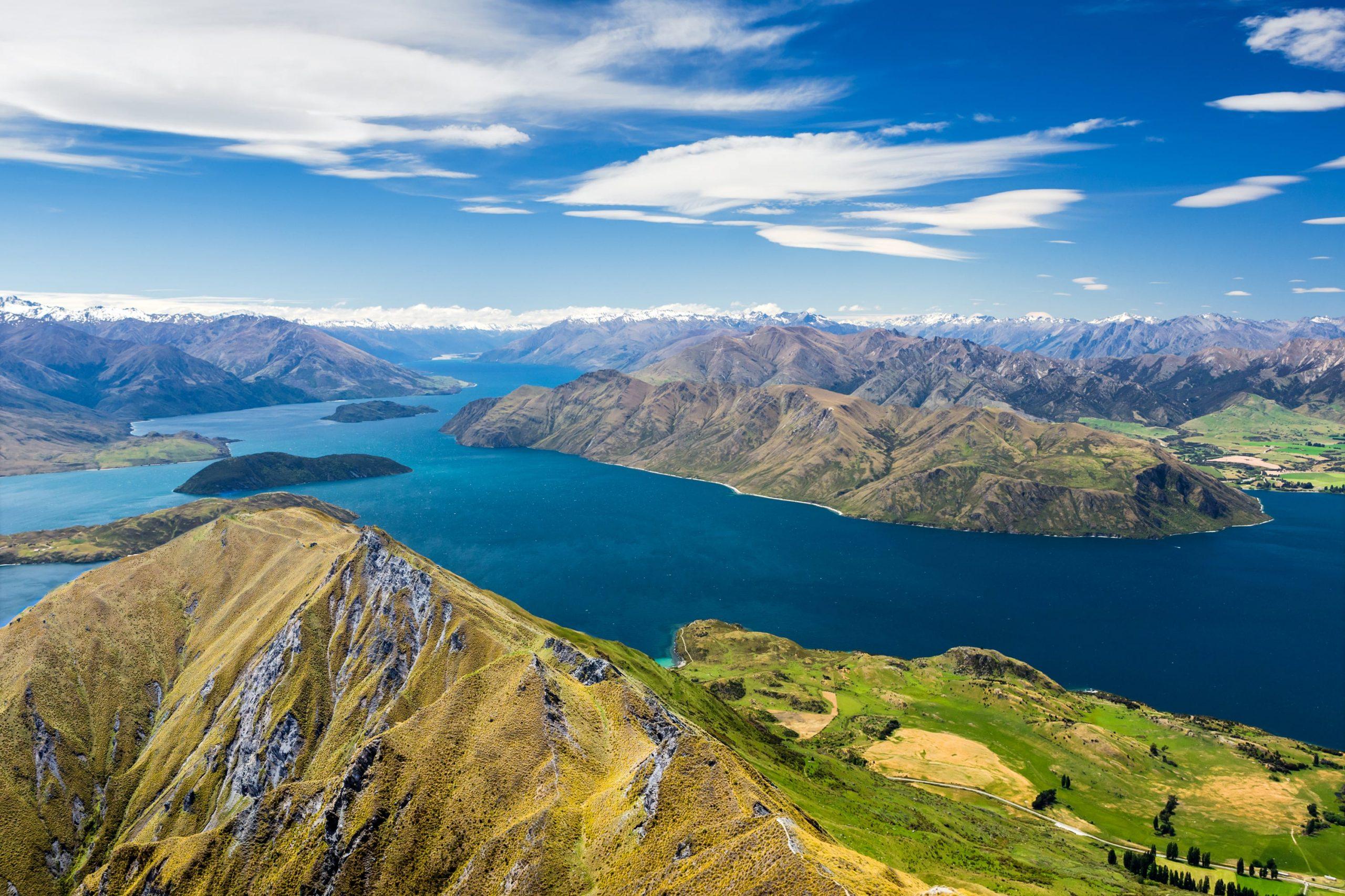 ニュージーランド北島 タウポ湖近郊 タウハラ地区で、工場の定期的な撮影 約2年間