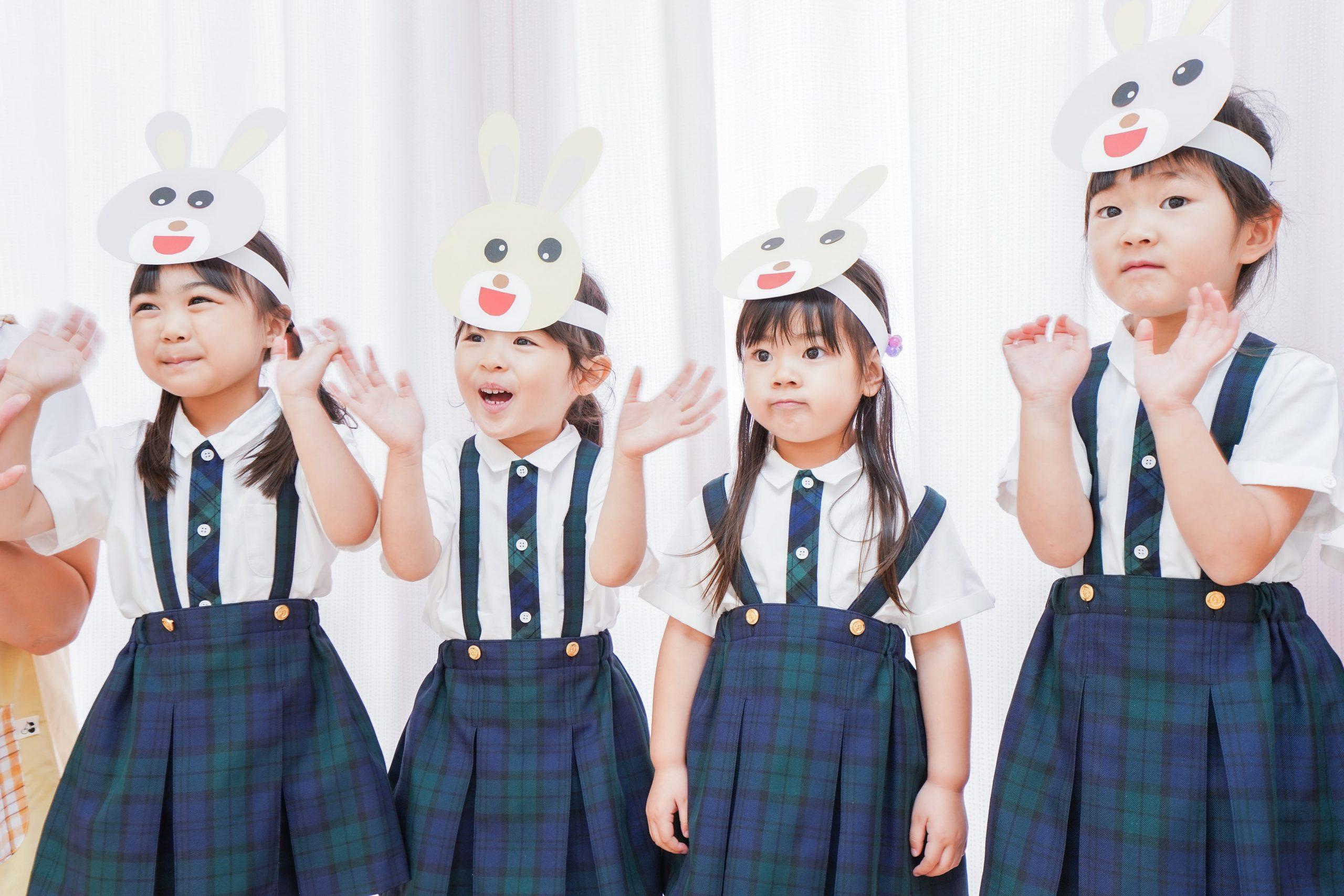 大阪府 堺市  幼稚園求人・入園促進向けPR動画制作