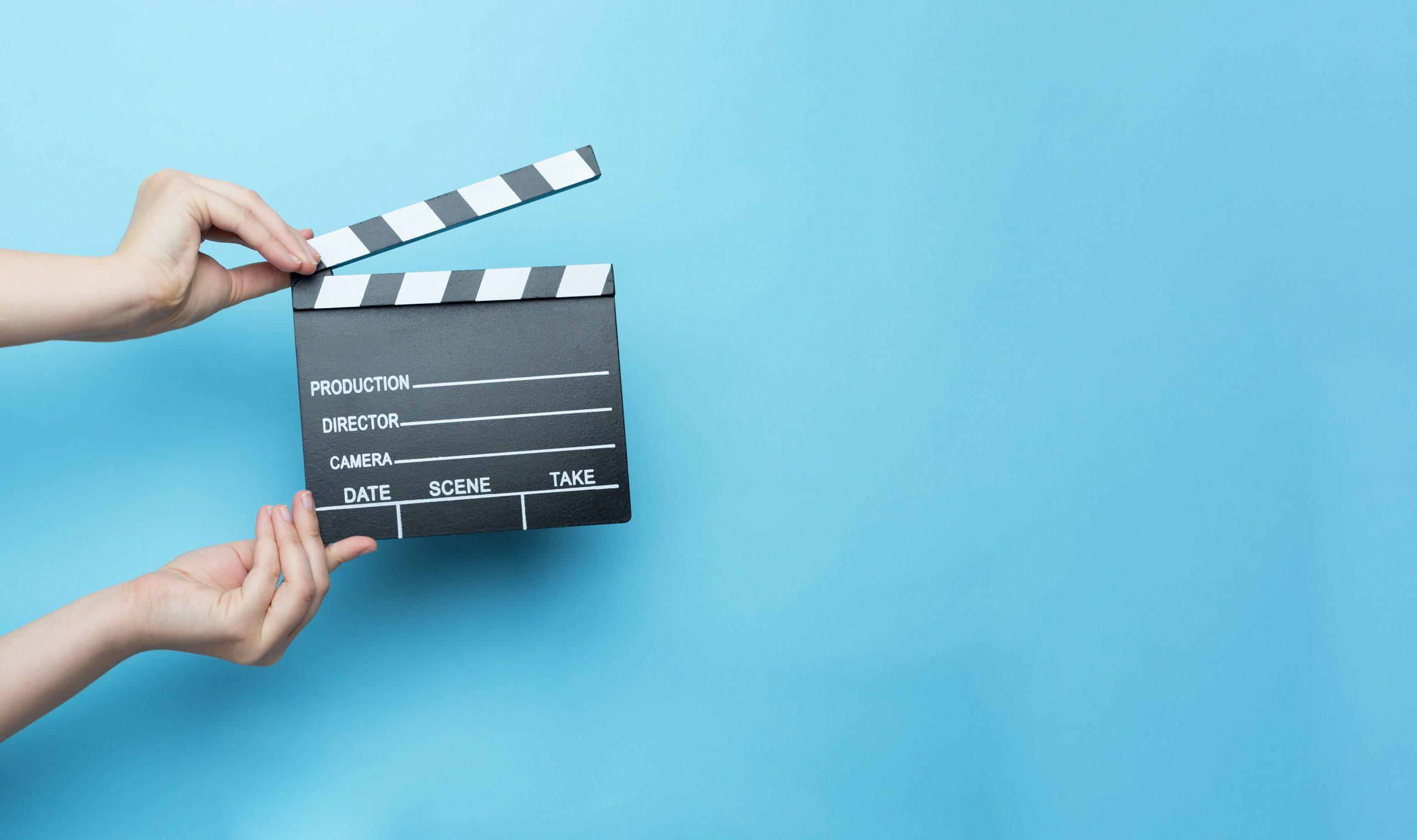 日本を変える為に国際映画祭へ出品する映画の製作