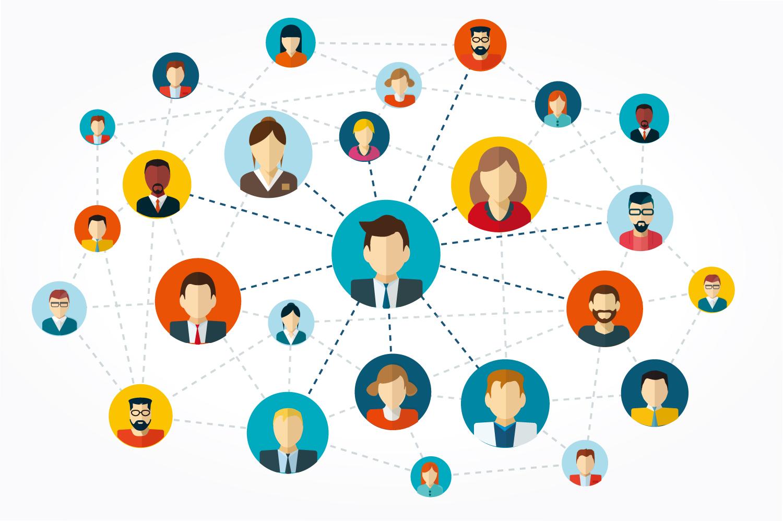 企業向け連絡網サービスの紹介動画
