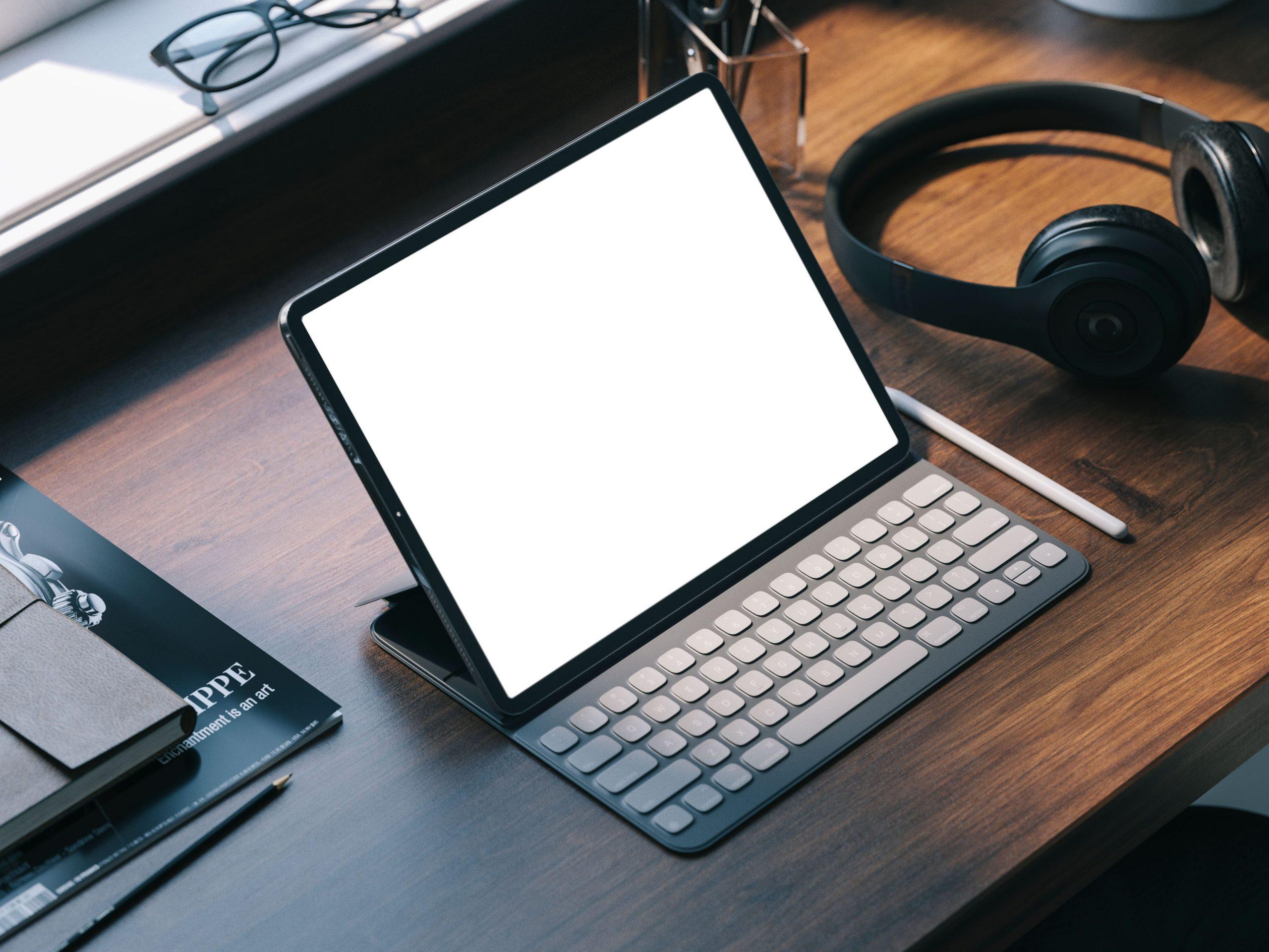 iPadケースの紹介動画制作の依頼